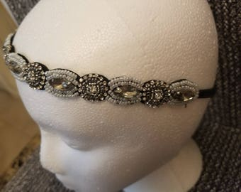 Big Girls & Womens Sparkly Headbands different styles Bling Hair Accessories