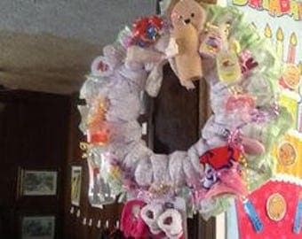 baby wreaths