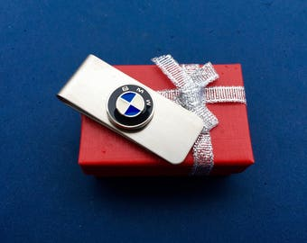 BMW Money Clip~Free Domestic Shipping!!!