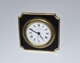 vintage Germany alarm clock Europa ,works