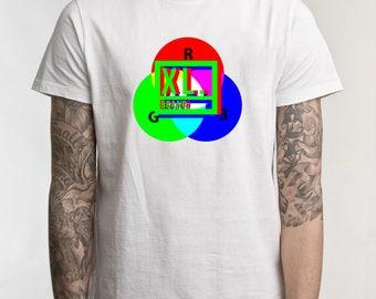 XL Brand RGB - T-Shirt