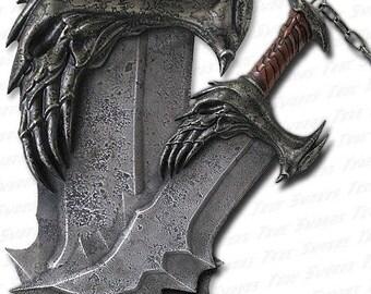 God of war - blades of chaos