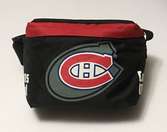 Montreal Canadiens Lunchbox 1994