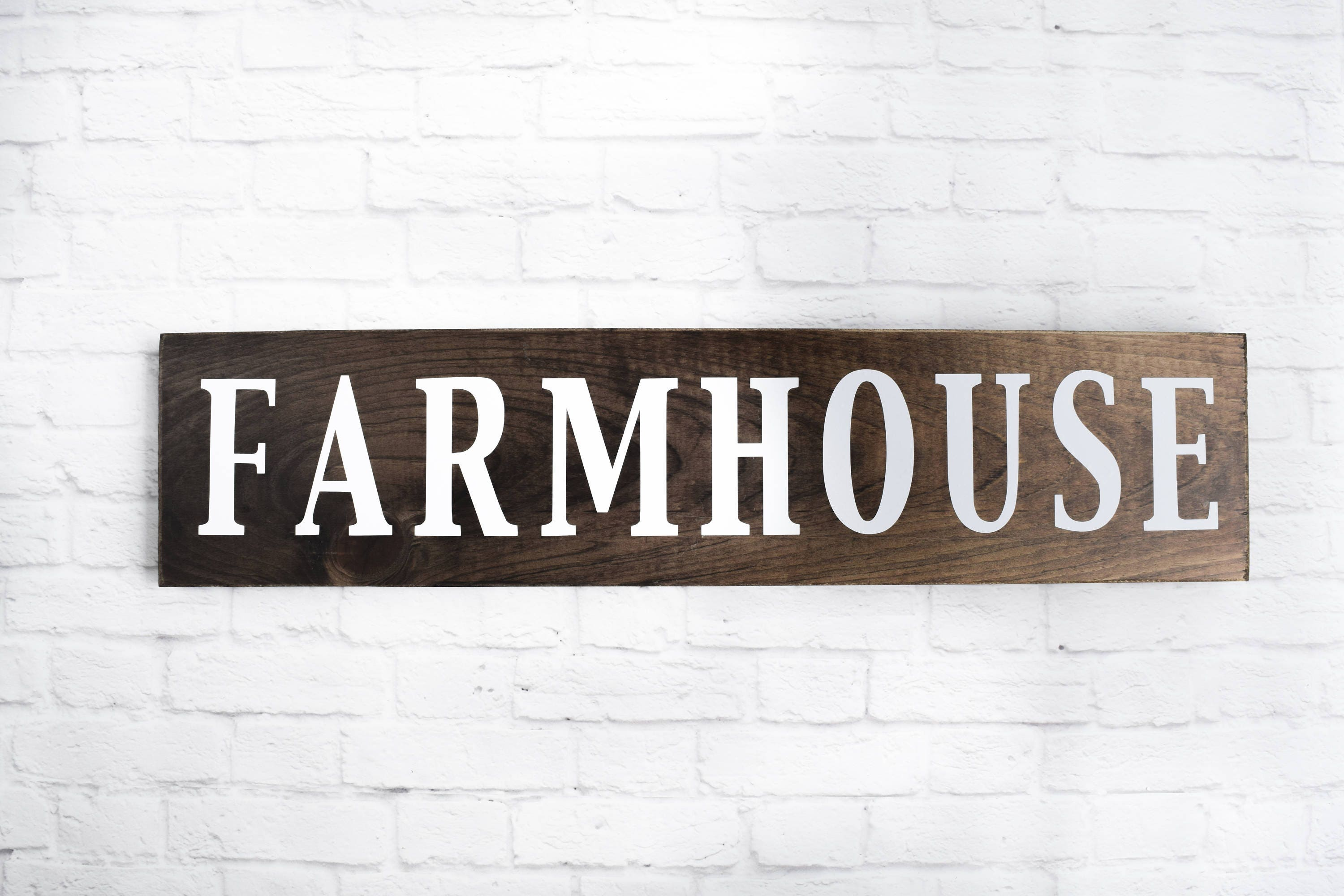 Wall Decor Signs With Sayings : Farmhouse wood sign wooden sayings wall d?cor rustic