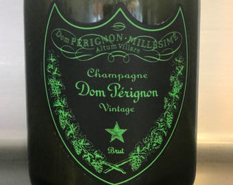 Dom Perignon Handcrafted candle