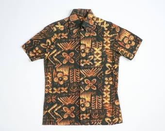 VINTAGE - Hawaiian shirt
