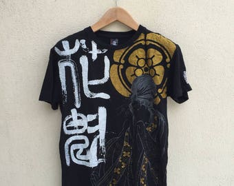 Japanese Motive Tshirt