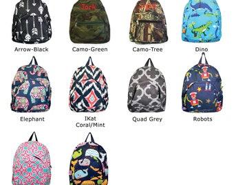 Toddler backpack | Etsy