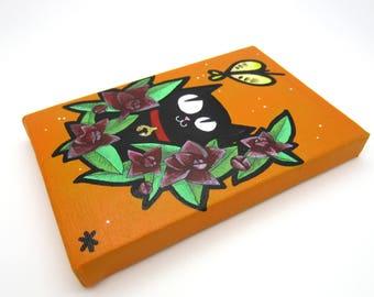 small chalkboard - Mofo Butterfly