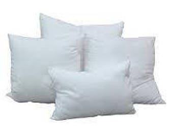 Down Alternative Pillow Inserts