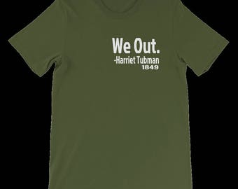 Harriet Tubman Tee