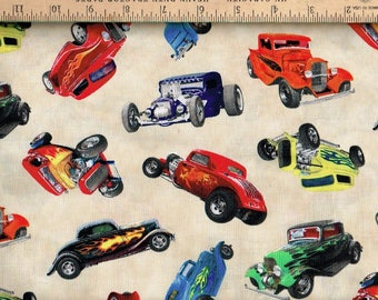 Hot rod cars,Elizabeth Studio