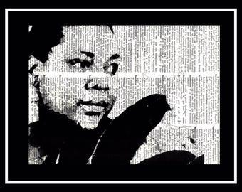 535 Bessie Smith Famous Jazz Singer