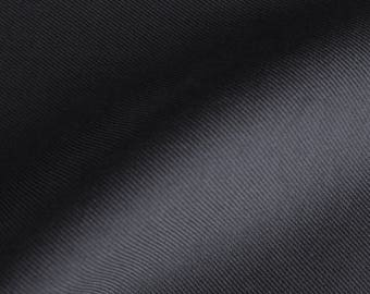 Gabardine - Classy twill fabric by the yard - Available in 5 solid colors
