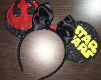 Star Wars Rebel Ears