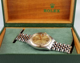 "Rolex Air King Date ""Mint"""