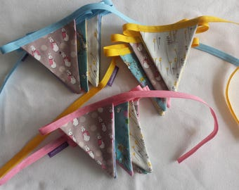 Beatrix Potter Peter Rabbit Bunting