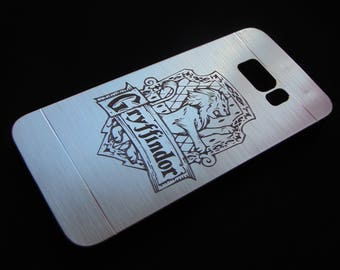 Harry Potter Gryffindor Phone Case - iPhone Samsung Nokia Xperia