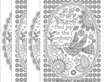 grown up coloring pages inspirational | Inspiring Coloring Printables for Grown-ups and by ...