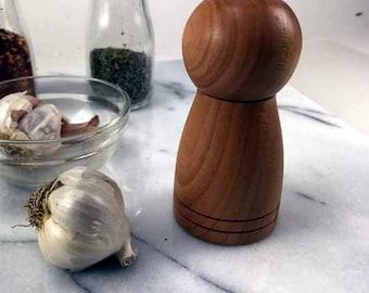 Garlic Masher