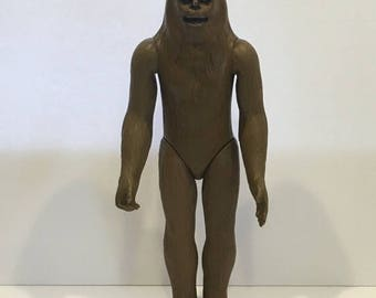 On Sale Vintage Star Wars Chewbacca Action Figure , Chewbacca the Wookie Toy 1978 Made in Korea 15 inches 12 inch Series