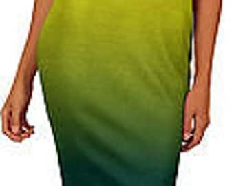 ProSphere Women's Le Moyne College Ombre Dress (LC)
