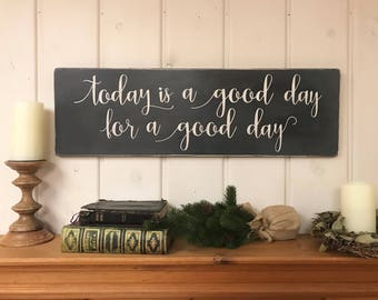 Inspirational signs etsy for Inspirational signs for office