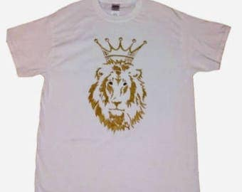 Ambitious Lion T-Shirt