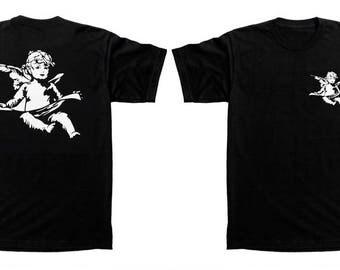 Good Music T-Shirt Black Tee S-XL
