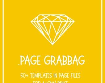 page grabbag
