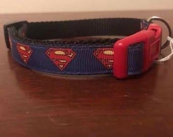 Superman 5/8 inch
