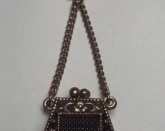 35% Off Vintage Brooch