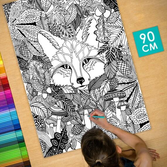 Poster / Poster deco colo...