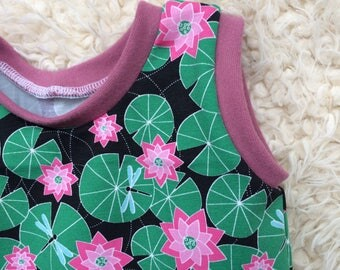 SUMMER SALE*** Lily Pad fabric, all items, 30% Off!!
