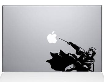 Harry Potter Spell Decal Vinyl Sticker Hogwarts Cast Wand Apple Laptop MacBook