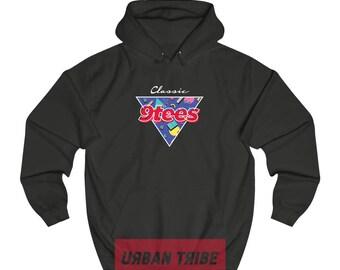 90S Hip Hop Classic Unisex Hoodie 001, Hip Hop Hoodie, Retro, Streetwear, 90s Clothing, 90s Tops, Tupac Clothing, Classic Hoodie, Couture