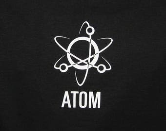 Atom T-shirt - Science Tee
