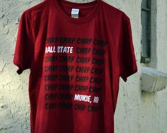 Chirp Chirp / T-Shirt
