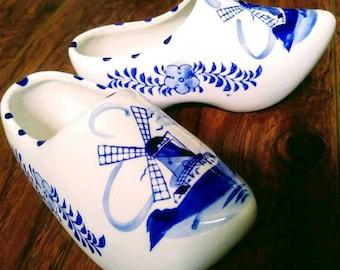 Dutch Style Clogs