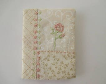 Needle Book/Needlebook/Soft Needle Book/Sewing Needle Book