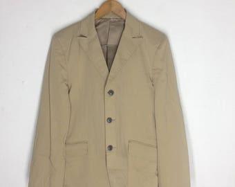 Vintage Todd Oldham Blazer Made in Japan