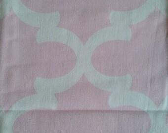 Tissu quadrilobe etsy for Decoration quadrilobe