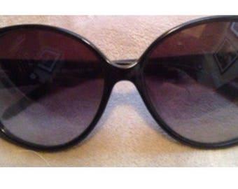 Lacoste butterfly women sunglasses