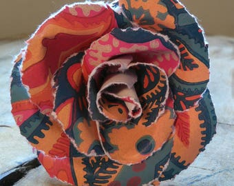 Liberty of London paper flower