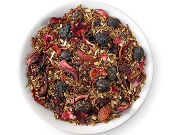 1 oz. Berry Blueberry Rooibos Tea