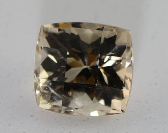 Champagne Topaz 19.30ct Great for Balance and Calmness