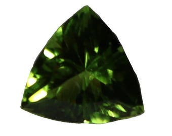 Green Tourmaline 1.05ct