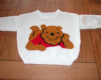child sweater 4t