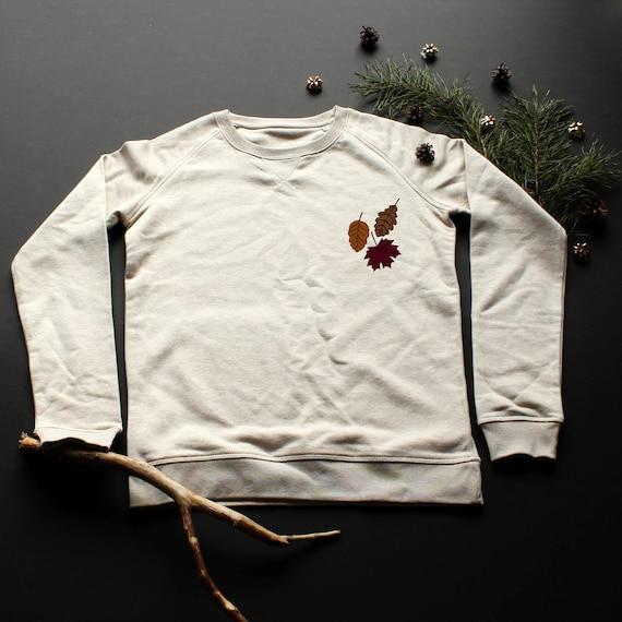 Sweatshirt coordinating pattern / / man / / women / / organic cotton / / ink/organic gray/Illustration/christmas/Christmas/pattern/winter Sweatshirt pattern uaZQlB