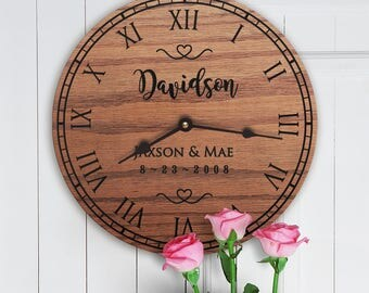 5th Year Anniversary Gifts - 5th Year Anniversary Gift Ideas - 5th Year Anniversary Gifts Laser Engraved - 5th Year Anniversary - Our Dance